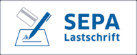 Sepa Lastschrift Icon