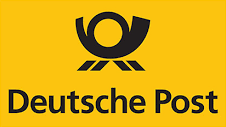 Deutsche Post Icon